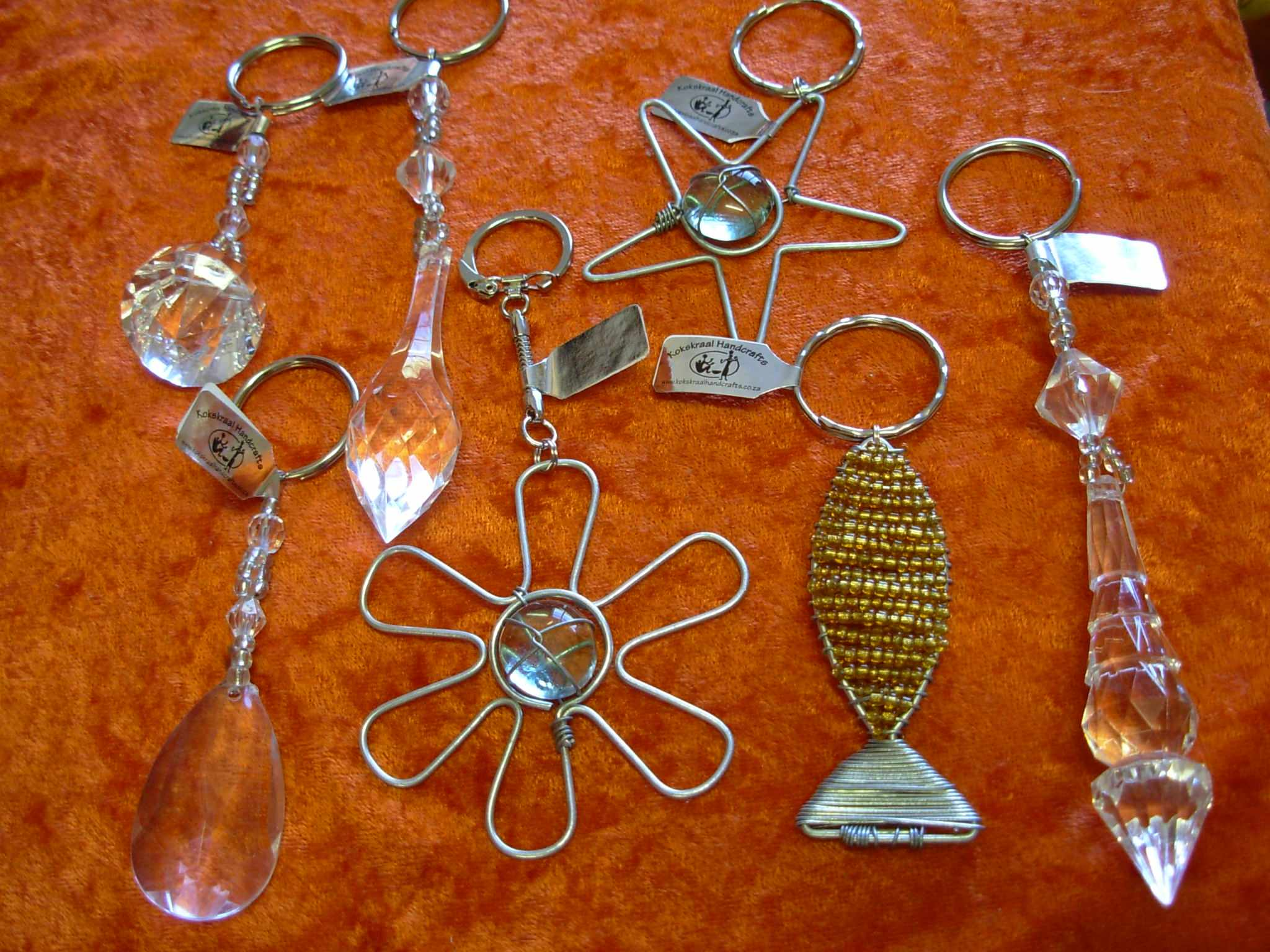 Key Ring (Assorted)